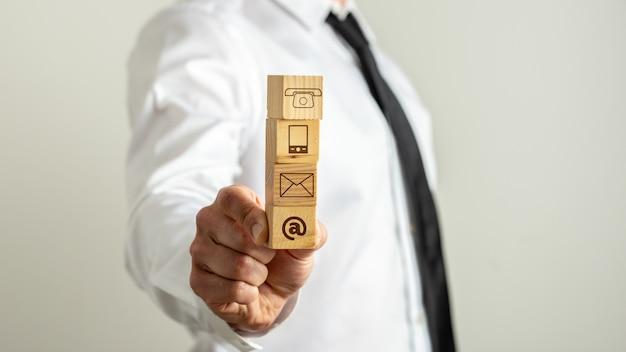 Kundenservice und support
