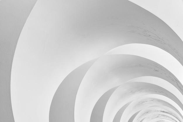 Kunst und design der architekturdecke