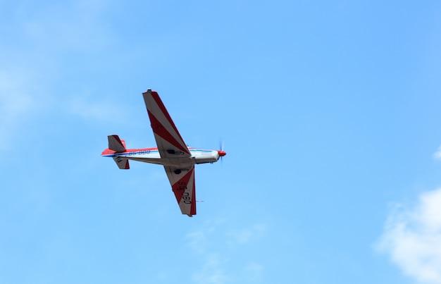 Kunstflugzeug
