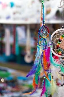 Kunsthandwerk in paraty, rio de janeiro