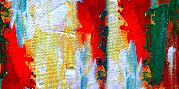 Kunstmalerei abstrakten hintergrund