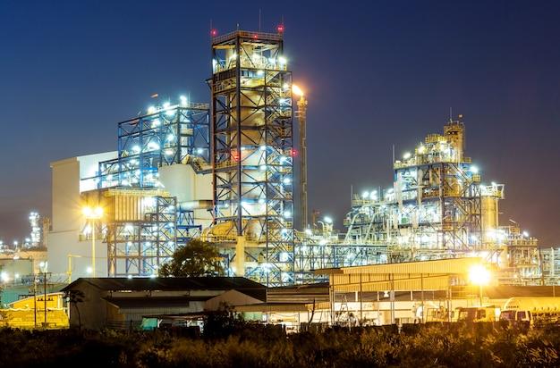 Kunststoffharz industriell mit twilight.