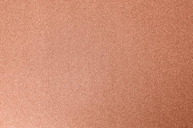 Kupfer festlichen hintergrund