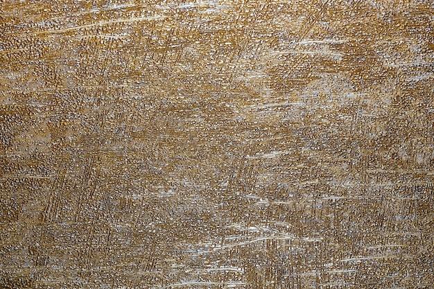 Kupferbraun gefärbter zerkratzter oberflächenstrukturhintergrund