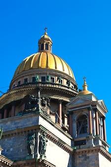Kuppel der kathedrale von isaak