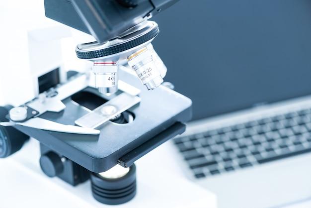 Laborausrüstung, laborglaswaren für chemische labors