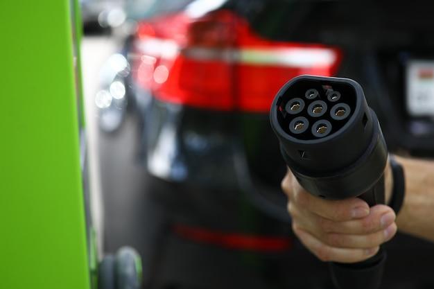 Ladekabel für elektrofahrzeuge