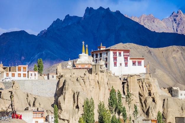 Lamayuru-kloster