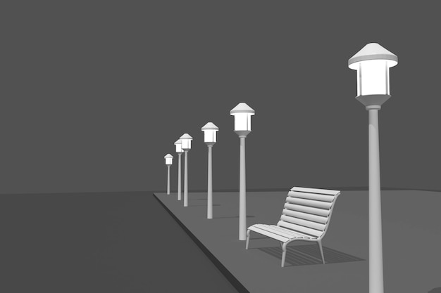 Lampe 2