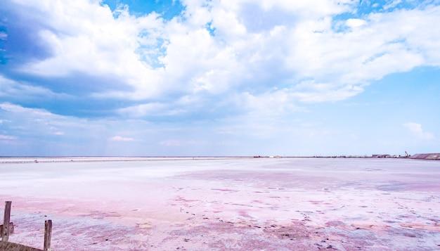 Landschaft siwash lake