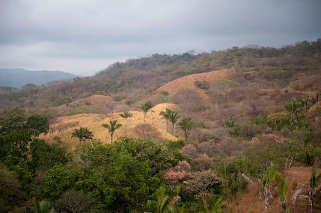 Landschaft um san jose