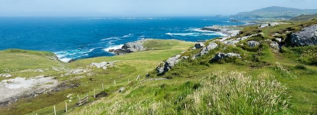 Landschaften von irland