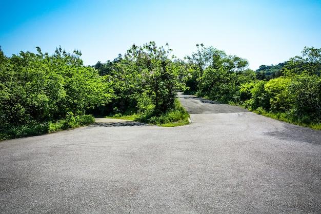 Landschaftliche bergstraße