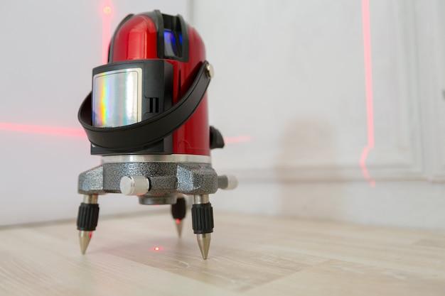 Laser-füllstandsmessgerät