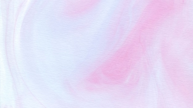 Lebendige lila aquarellmalerei hintergrund
