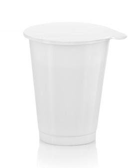 Lebensmittel plastikbehälter