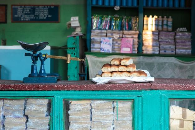 Lebensmittelgeschäft trinidad