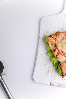 Leckere pizza