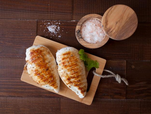 Leckerer lebensstil foodie gastronomie essen