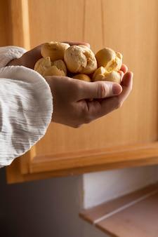 Leckeres käsebrot-sortiment