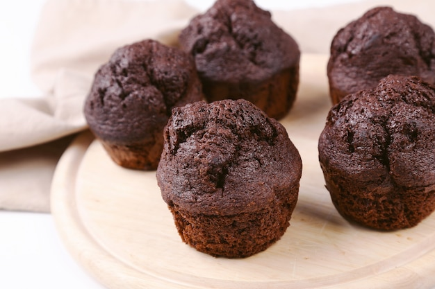 Leckeres muffin
