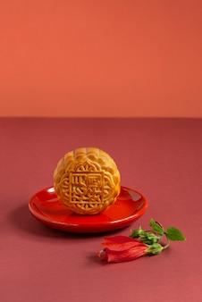 Leckeres traditionelles dessertsortiment