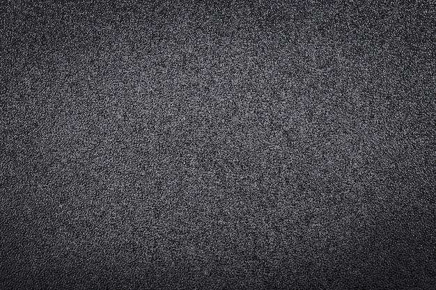 Leder textur schwarz für den hintergrund.