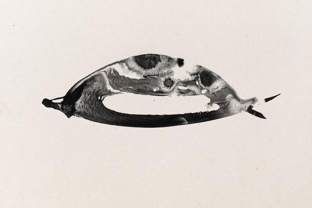 Leere aquarellpapier textur oder hintergrund