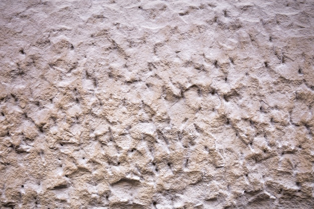 Leere graue betonoberfläche mit kopierraum