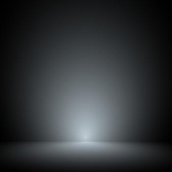 : leerer blauer hintergrund