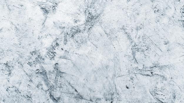 Leerer grauer zementwandbeschaffenheitshintergrund