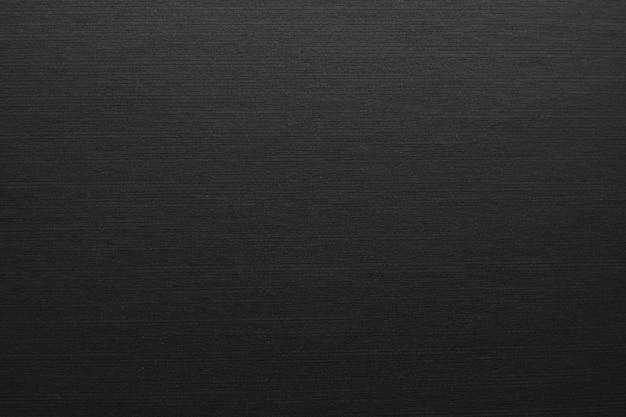 Leerer schwarzer papierbeschaffenheitshintergrund