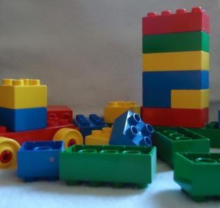 Lego-spielzeug