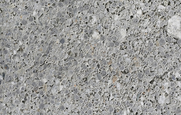 Leichte beton textur. polymerschaum textur.