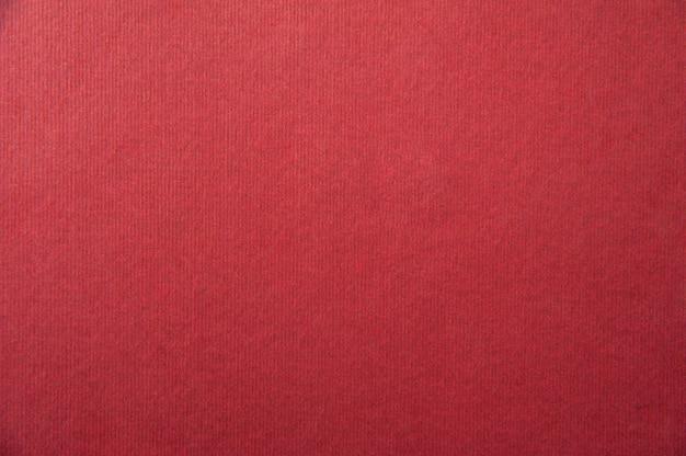 Leichte rote papierstruktur