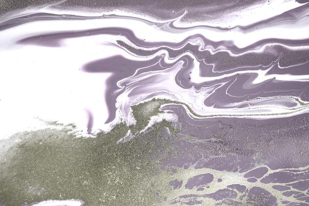 Leichter marmortextur flüssiger tintenhintergrund