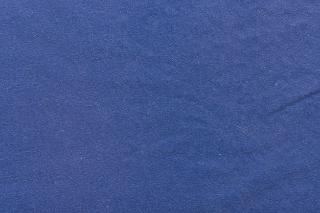 Leinen textur hintergrund textilmuster hintergrund stoff stoff. blau.
