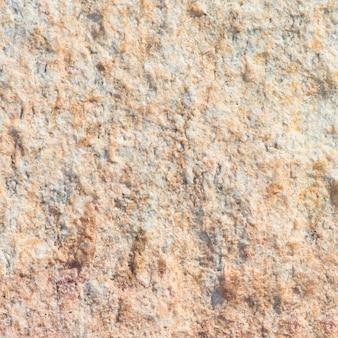 Leinwand collagematerial mineralstein
