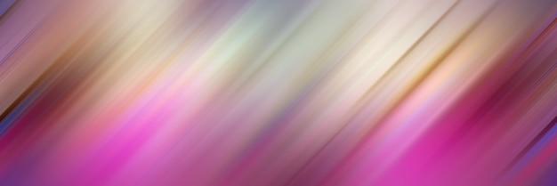 Leuchtende diagonale lichtstreifen. abstrakter heller hintergrund.