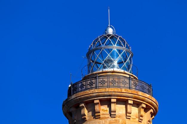 Leuchtturm von chipiona, cadiz