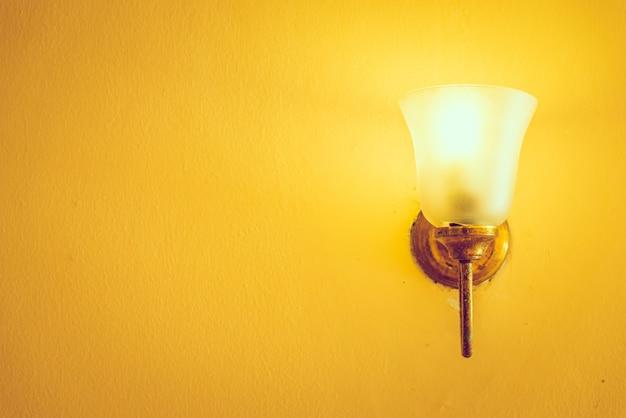 Lichtlampe