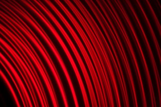 Lichtstreifen linien hintergrund