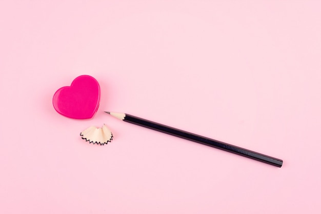 Liebe, beziehung, romantikkonzept
