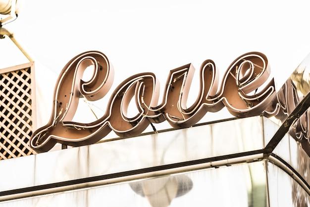 Liebe symbol zeichen