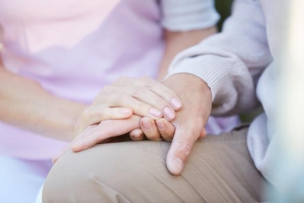 Liebe und unterstützung