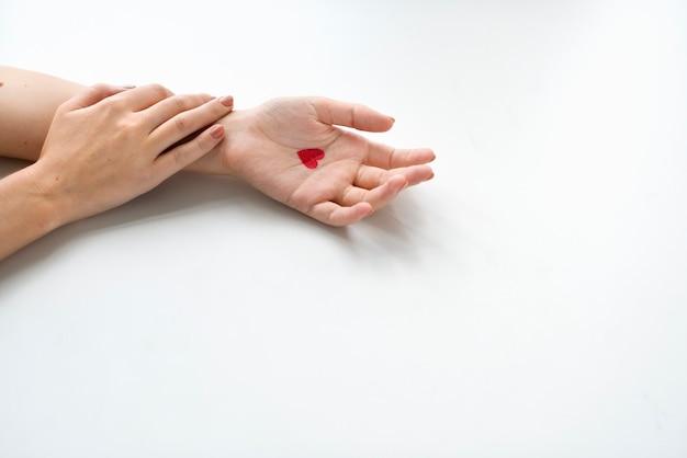 Liebe valentine together happy neigung konzept