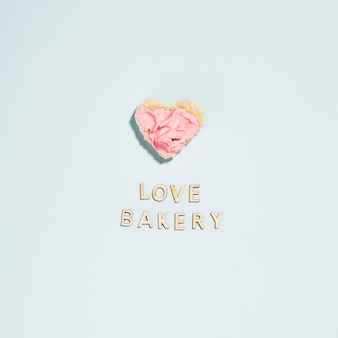 Liebesbäckerei