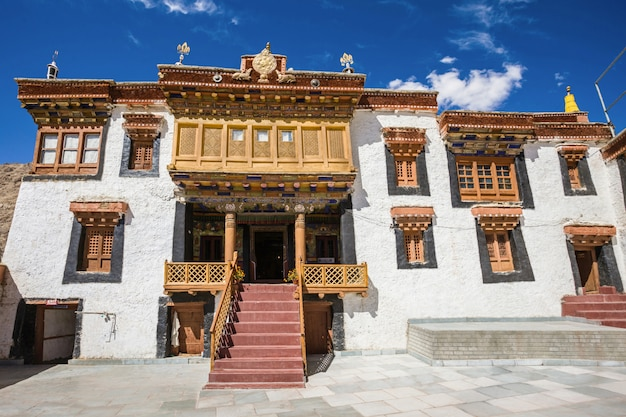 Likir-kloster