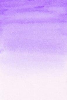 Lila aquarell hintergrund, papier, aquarell textur