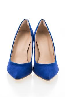 Lila high heel